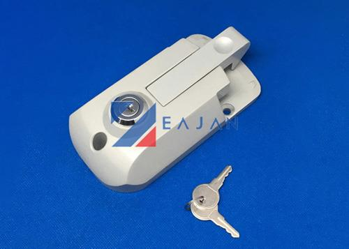 zinc alloy truck door handle lock
