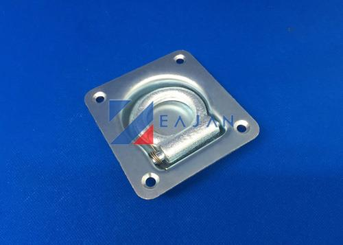 recessed lashing ring