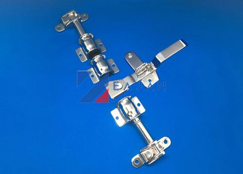 OD22mm truck door handle lock set