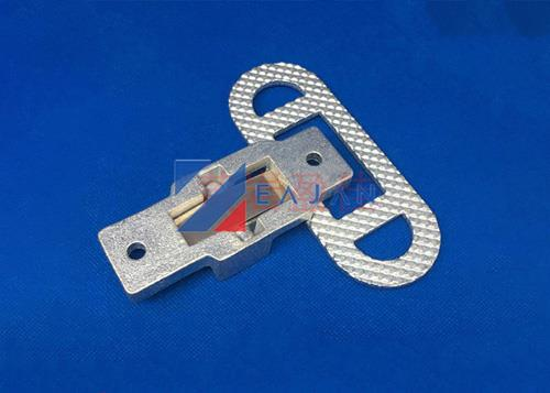 Safety Folding Grab handle Truck Step