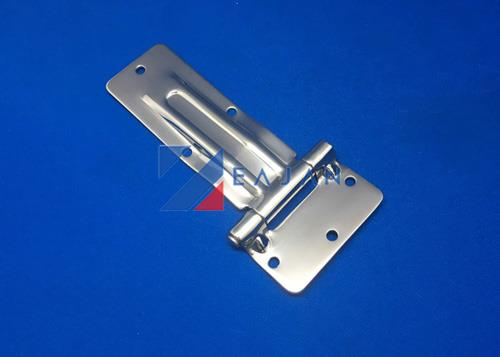 refrigerated trailer hinge