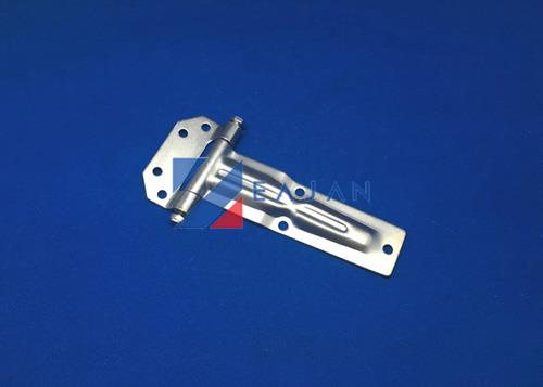 trailer side door hinge