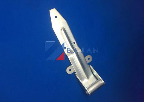 truck body door hinge