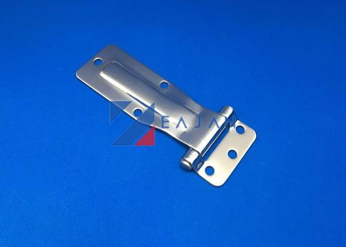 stainless steel truck side door hinge