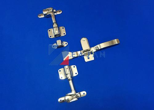 Semi Truck Body Parts trailer latch