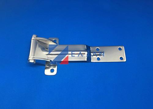 van rear dor stainless steel hinge