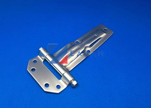 stainless steel trailer side door hinge