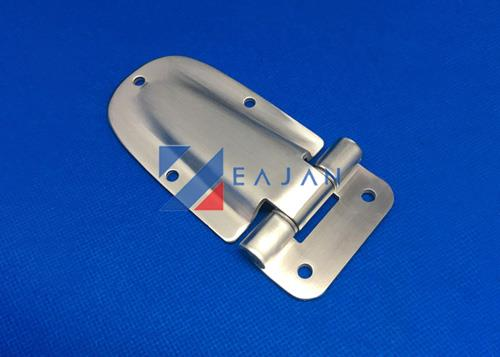 customized trailer hinge