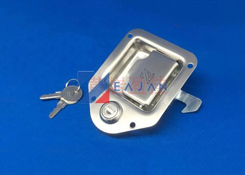 stainless steel Toolbox Lock