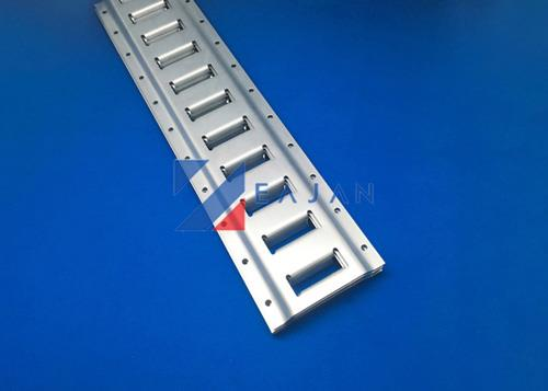 high strength E Type truck Cargo Track