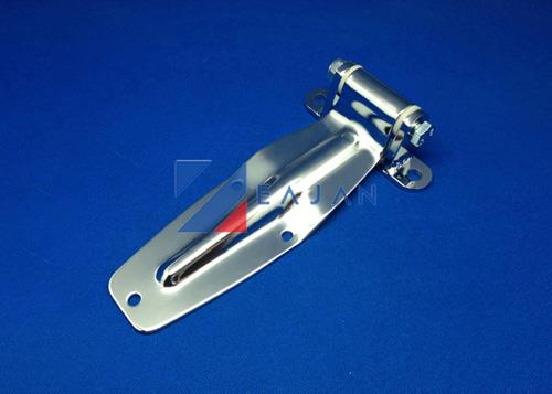 van body door hinge