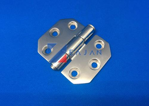 container casted stainless steel hinge