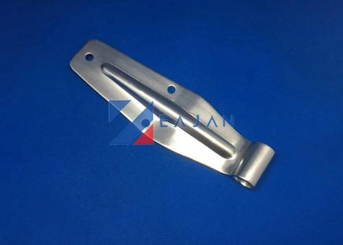 6mm thickness truck hinge