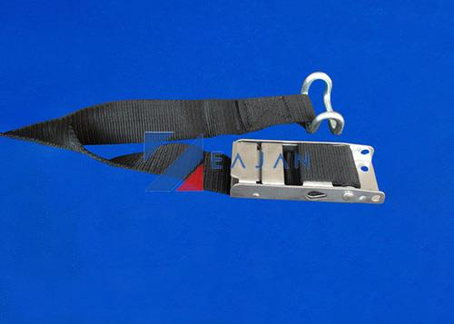 stainless steel webbing buckle